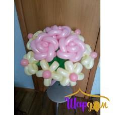 Букет цветов № 6