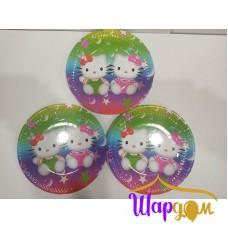 Тарелки Hello Kitty (Китти) 1