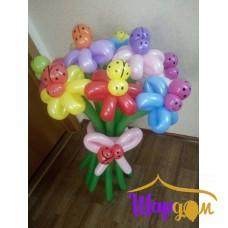 Букет цветов № 8