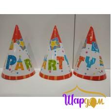 Праздничный колпак PARTY