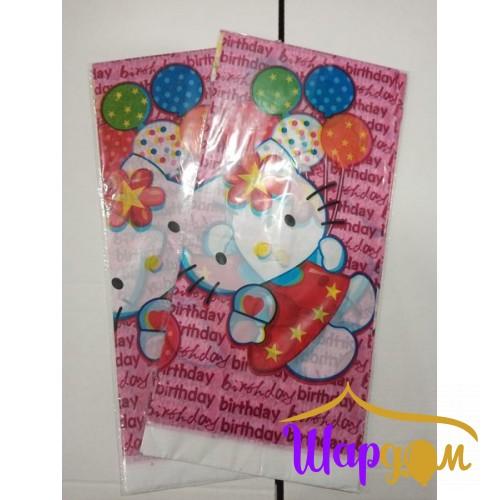 Скатерть Hello Kitty (birthday)