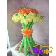 Букет цветов № 1