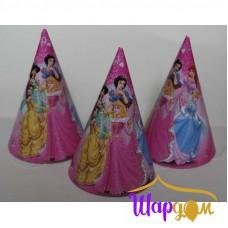 Праздничный колпак Принцессы (Шесть красочных Принцесс)