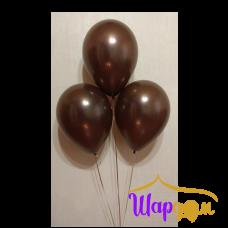 Гелиевые шары шоколад