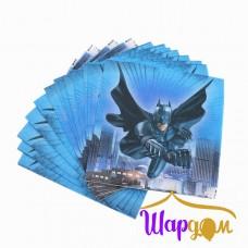 Салфетки Бэтмен